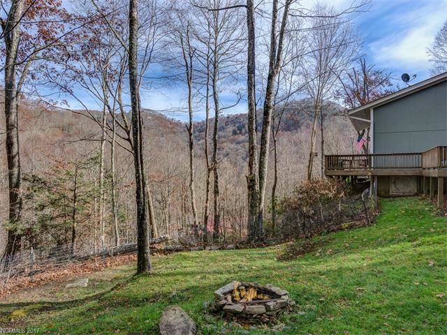 Photo for 597 Conley Drive, Maggie Valley, NC 28751 (MLS # 3338049)