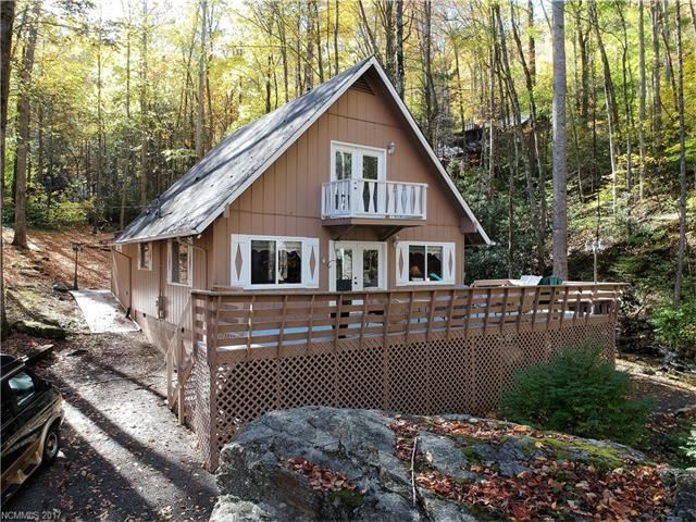 Photo for 551 Locust Drive #37B, Maggie Valley, NC 28751 (MLS # 3332062)
