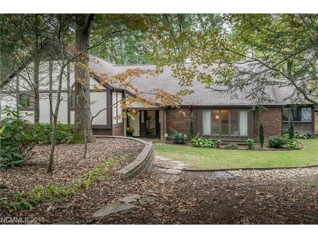 Photo for 3001 Chestnut Tree Road, Hendersonville, NC 28792 (MLS # 3348064)