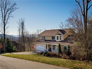 Photo of 60 Courseview Drive, Weaverville, NC 28787 (MLS # 3342068)