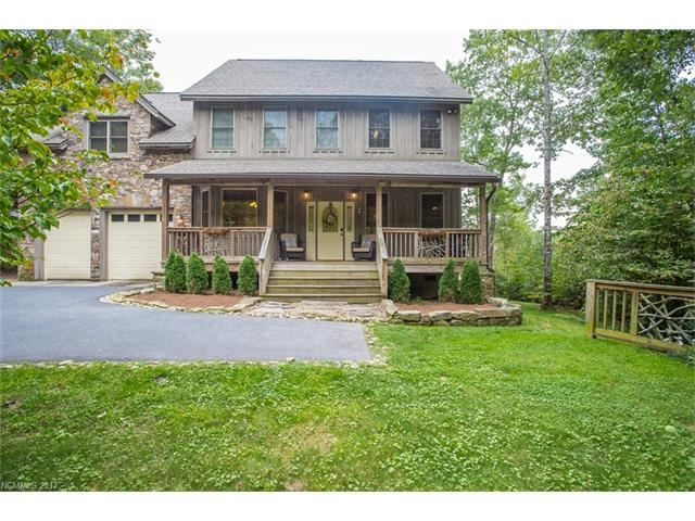 Photo for 200 Hickory Hollow Road, Lake Toxaway, NC 28747 (MLS # 3315070)