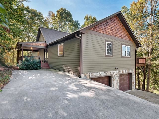 Photo for 116 Blake Drive, Canton, NC 28716 (MLS # 3329071)