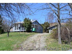 Photo of 24 Woodside Drive, Canton, NC 28716 (MLS # NCM514075)