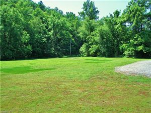 Tiny photo for 5523 US 64/74A, Lake Lure, NC 28746 (MLS # NCM476081)
