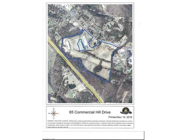 Photo for 65 Commercial Hill Drive, Mountain Home, NC 28792 (MLS # 3226082)