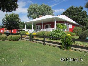 Photo of 1636 Little Mountain Road, Columbus, NC 28722 (MLS # NCM572085)