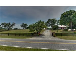 Photo of 1636 Little Mountain Road, Columbus, NC 28722 (MLS # NCM572088)