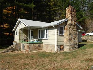 Photo of 923 Evans Cove Road, Maggie Valley, NC 28751 (MLS # 3228090)