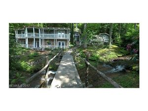 Photo of 391 Johnson Branch Road, Maggie Valley, NC 28751 (MLS # 3332095)