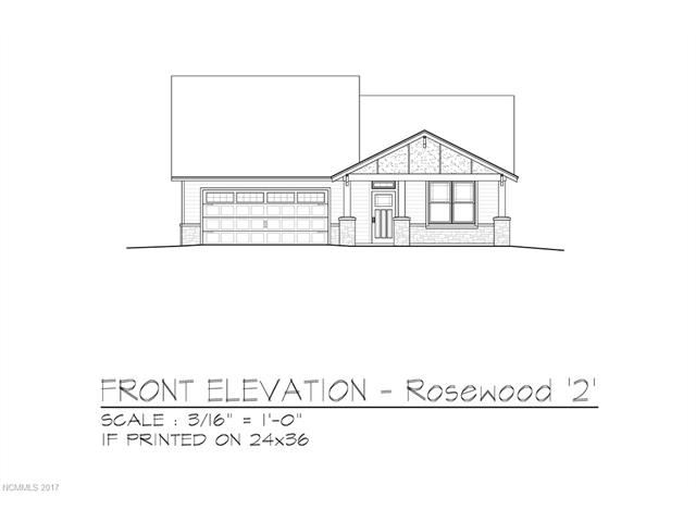 Photo for 01 Rosecroft Lane #CH15, Candler, NC 28715 (MLS # 3335095)