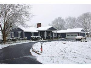 Photo of 2004 Sugarloaf Road, Hendersonville, NC 28792 (MLS # 3340100)