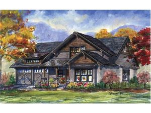 Photo of 35 Cottage Settings Lane #59, Black Mountain, NC 28711 (MLS # 3227105)
