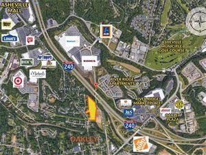 Photo of 00 Bleachery Boulevard, Asheville, NC 28803 (MLS # 3270107)