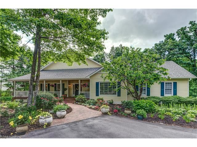 Photo for 105 Cliffbrook Court, Flat Rock, NC 28731 (MLS # 3350109)