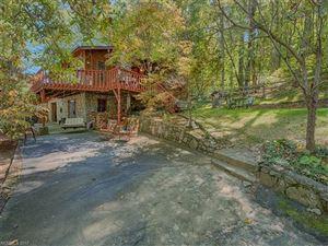 Photo of 405 Hunt Estates Drive, Waynesville, NC 28786 (MLS # 3327115)