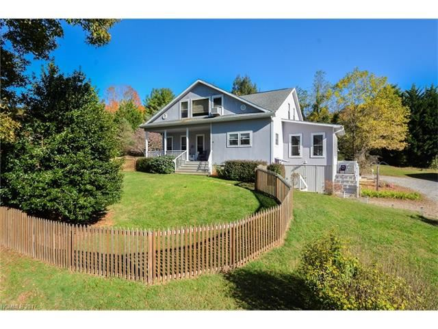Photo for 4 Bellhaven Road, Asheville, NC 28805 (MLS # 3332124)