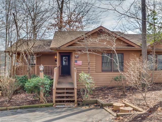 Photo for 106 Appledore Court #7, Lake Lure, NC 28746 (MLS # 3349125)
