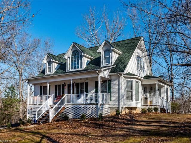 Photo for 63 Gail Drive, Tryon, NC 28782 (MLS # 3348127)