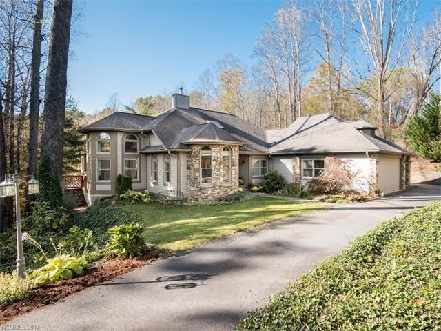 Photo for 114 Blackberry Lane, Fairview, NC 28730 (MLS # 3337133)