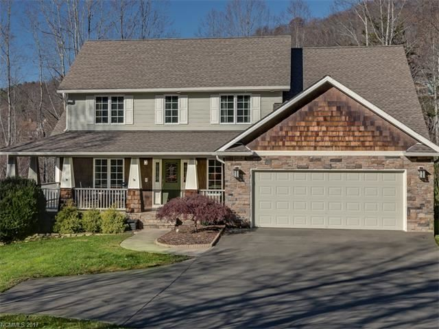 Photo for 138 Twin Courts Drive #212, Weaverville, NC 28787 (MLS # 3344134)