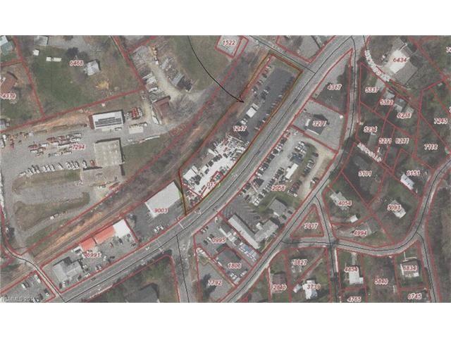 Photo for 1511 Patton Avenue, Asheville, NC 28806 (MLS # 3186138)