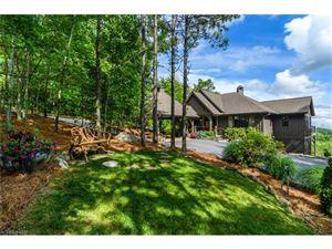 Photo of 342 Hawk Mountain Road, Lake Toxaway, NC 28747 (MLS # 3339142)