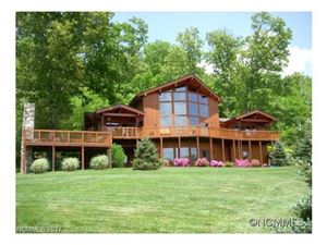 Photo of 323 Lucky Lane, Clyde, NC 28721 (MLS # 3268148)