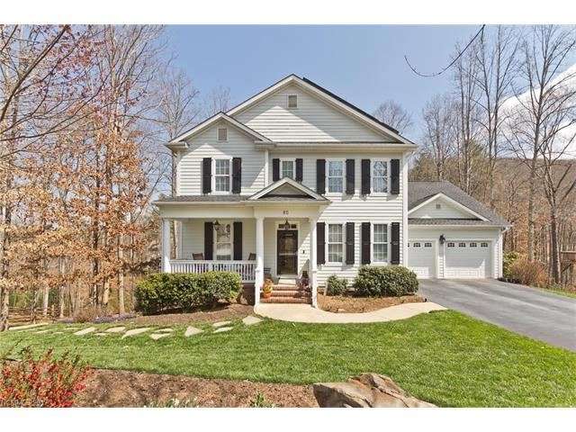 Photo for 85 Gray Duster Circle N, Biltmore Lake, NC 28715 (MLS # 3263154)