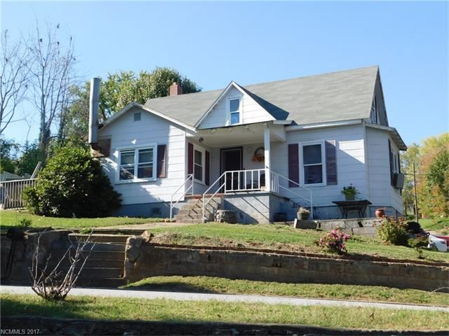 Photo for 51 Ballew Street, Canton, NC 28716 (MLS # 3329157)