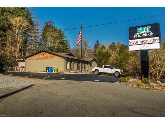 Photo for 1301 Asheville Highway, Brevard, NC 28712 (MLS # 3348160)