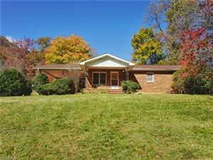 Photo of 18 Marigold Drive, Maggie Valley, NC 28751 (MLS # 3339167)