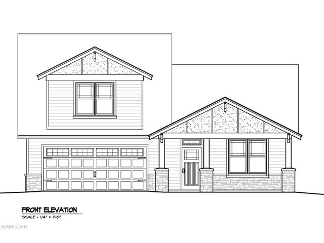 Photo for 8 Rosecroft Lane #CH8, Candler, NC 28715 (MLS # 3335169)