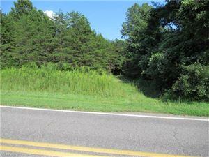 Photo of 000 Hicks Creek Road #TBD, Troutman, NC 28166 (MLS # 3311170)