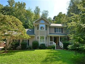 Photo of 77 Pinecroft Road, Asheville, NC 28804 (MLS # 3283175)