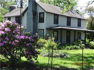 Photo of 564 Blue Ridge Road S, Black Mountain, NC 28711 (MLS # 3281178)