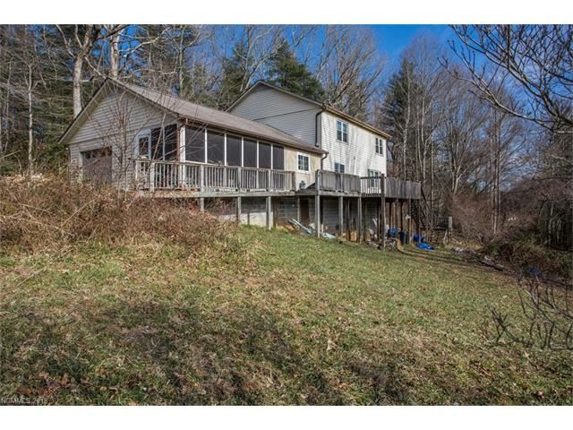 Photo for 2298 King Road, Pisgah Forest, NC 28768 (MLS # 3350187)