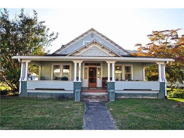 Photo for 59 Meadow Lane, Hot Springs, NC 28743 (MLS # 3318192)