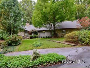 Photo of 25 E FOREST ROAD, Asheville, NC 28803 (MLS # NCM572199)
