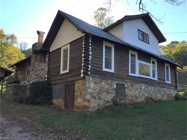 Photo for 219 Smith Cove Road, Candler, NC 28715 (MLS # 3343199)
