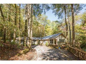 Photo of 2737 Diamond Creek Road, Lake Toxaway, NC 28747 (MLS # 3330201)