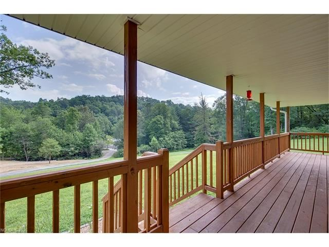 Photo for 315 Garren Creek Road, Brevard, NC 28712 (MLS # 3205202)