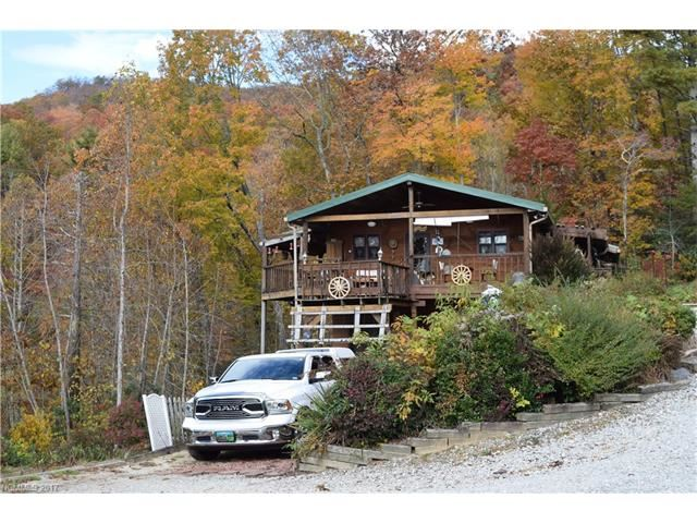 Photo for 483 Morton Gap Road, Lake Toxaway, NC 28747 (MLS # 3335204)