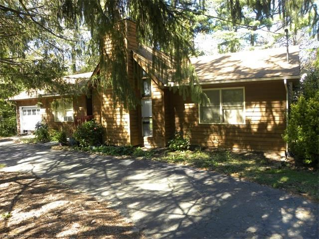 Photo for 116 Taylor Street, Black Mountain, NC 28711 (MLS # 3331205)
