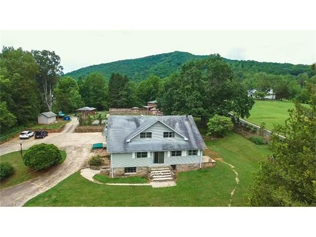 Photo for 1779,1781,1783a,b Pisgah Highway, Candler, NC 28715 (MLS # 3351206)