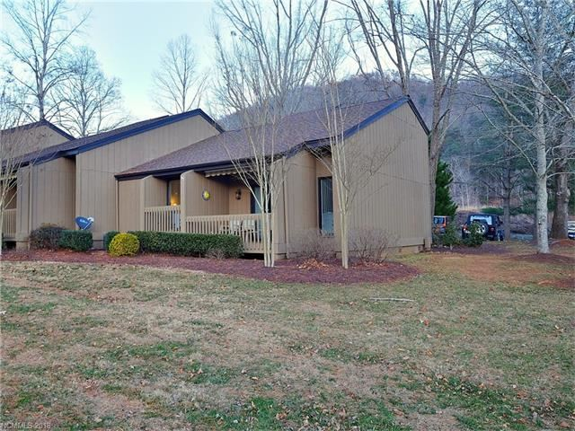 Photo for 156 West Lake Drive S #1301, Lake Lure, NC 28746 (MLS # 3349208)