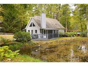 Photo of 303 Spring Lake Road, Maggie Valley, NC 28751 (MLS # 3320209)