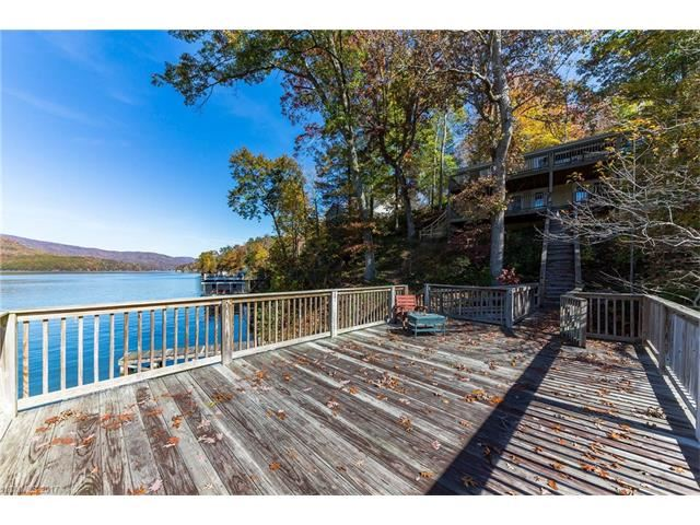 Photo for 111 Lost Cove Drive, Lake Lure, NC 28746 (MLS # 3336210)