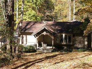 Tiny photo for 695 Timberline Drive, Maggie Valley, NC 28751 (MLS # 3347211)