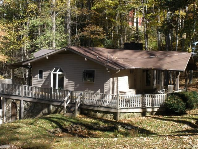 Photo for 695 Timberline Drive, Maggie Valley, NC 28751 (MLS # 3347211)