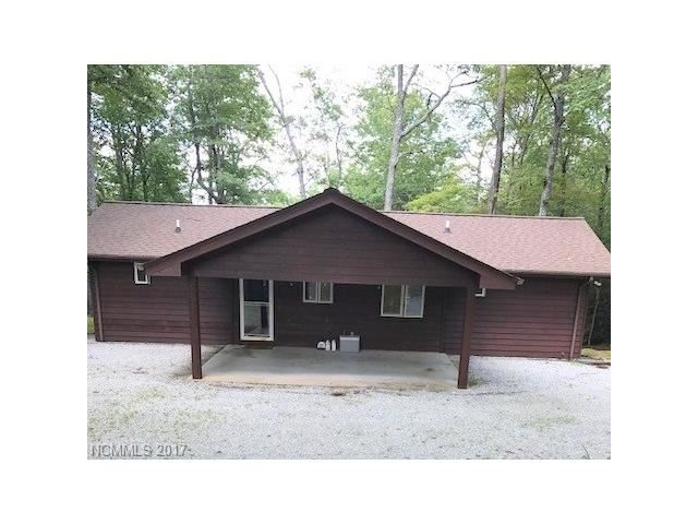 Photo for 283 Cherokee Circle, Lake Toxaway, NC 28747 (MLS # 3310212)